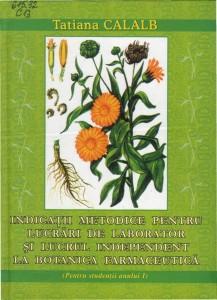 indicatii metodice botanica